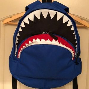 Other - 🦈 Shark backpack